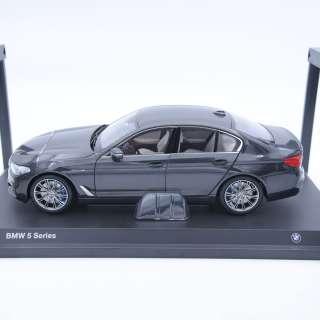 BMW Minijatura serija 5 Bluestone Metalic
