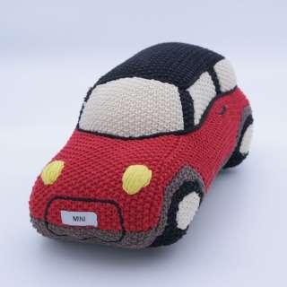 MINI heklani auto