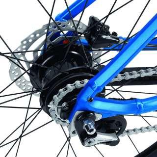 BMW Cruise Bike Plavi