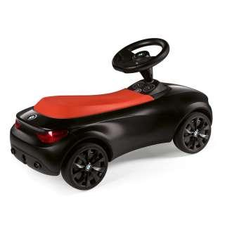 BMW guralica crno-narandžasta