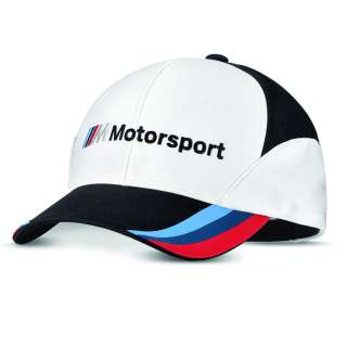 BMW M motorsport fan kačket