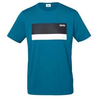 MINI logo majica muška