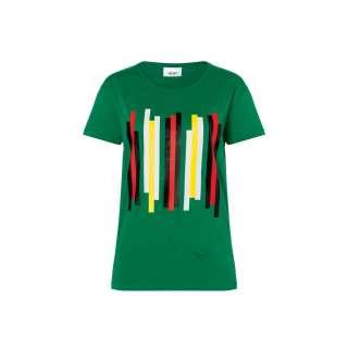 MINI 60Y majica zelena