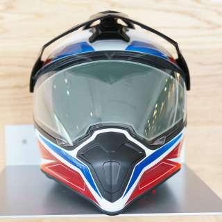 MOTORRAD Kaciga GS carbon