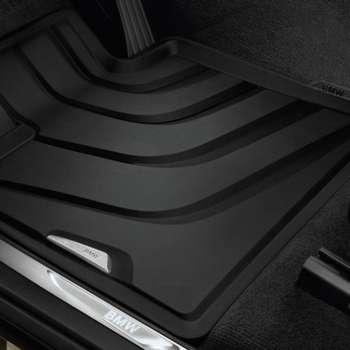 BMW patosnice prednje gumene