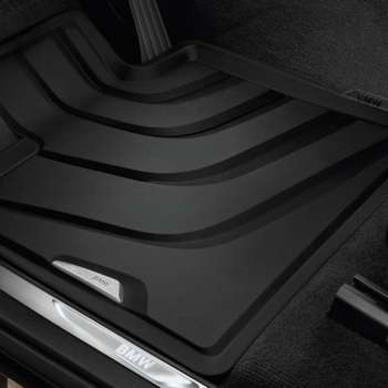 BMW patosnice gumene prednje