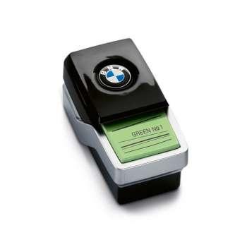 BMW miris za kola Green Suite No. 1