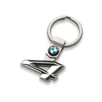 BMW serija 4 perivezak