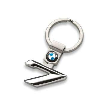 BMW serija 7 perivezak