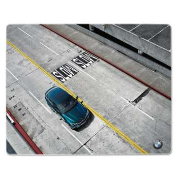 BMW podloga za miš