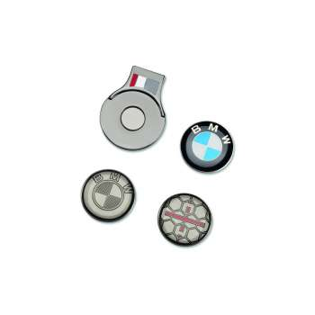 BMW Golfsport Ball Marker Set