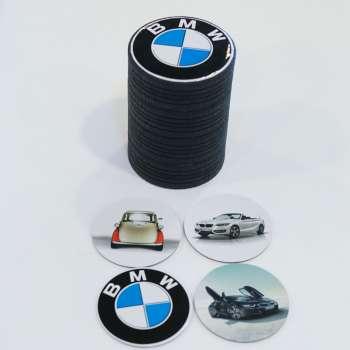 BMW igra memorije