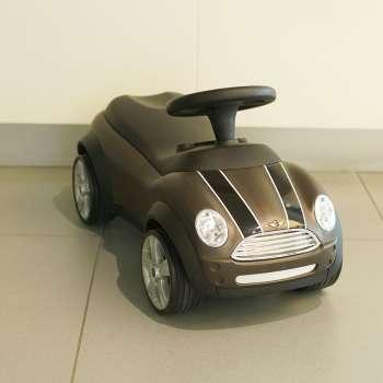 MINI Deciji auto baby racer ll