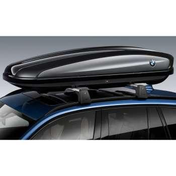 BMW krovni box 520L crni