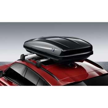 BMW krovni box 320L crni