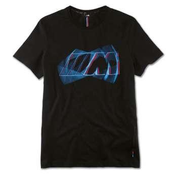 BMW M logo majica muška