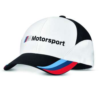 BMW M motorsport fan kačket