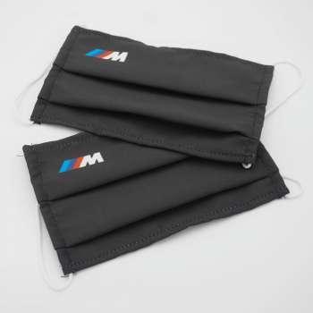 BMW M set od dve maske za lice
