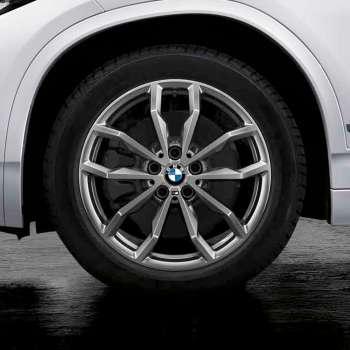 BMW Točak 18