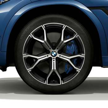 BMW Točak 21