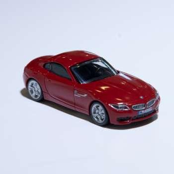 BMW Z4 Maketa