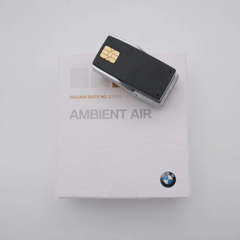 BMW miris za kola Golden Suite No. 2