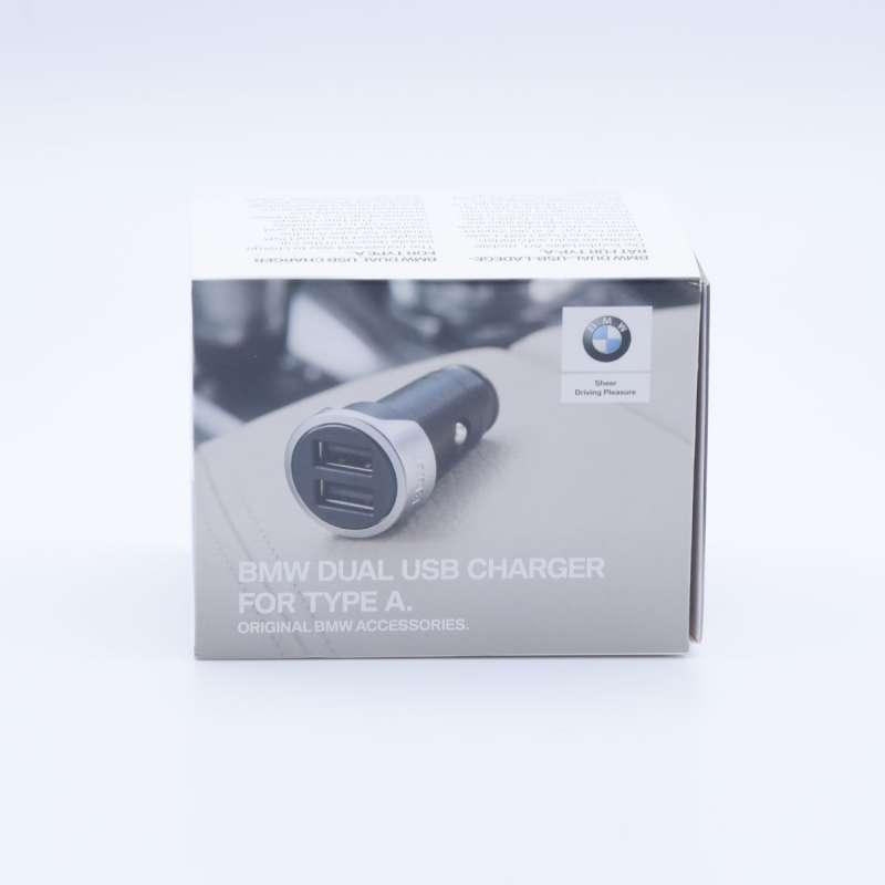 BMW port sa dva USB ulaza