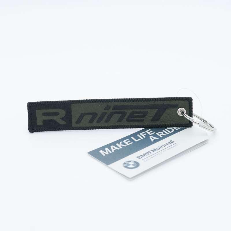 Motorrad RnineT privezak