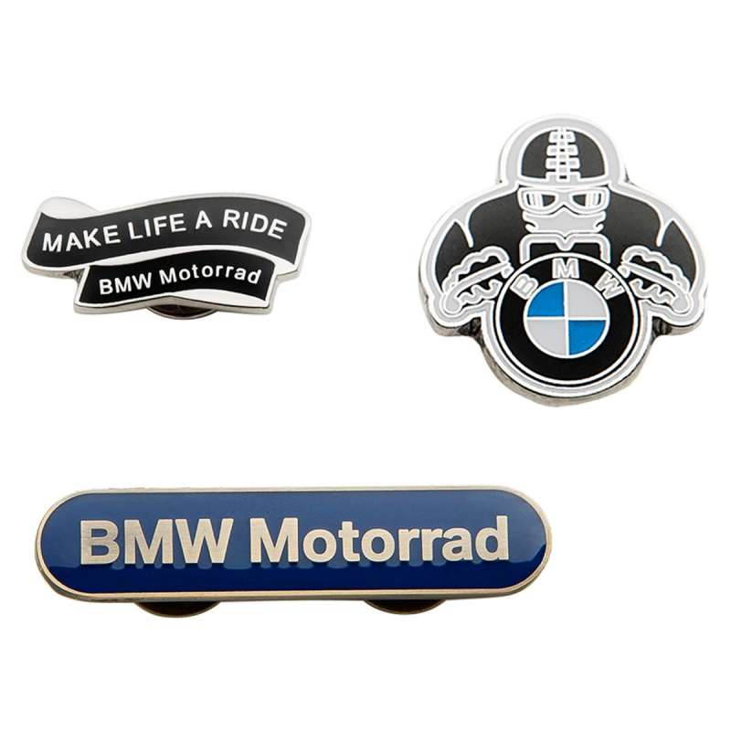 MOTORRAD značke