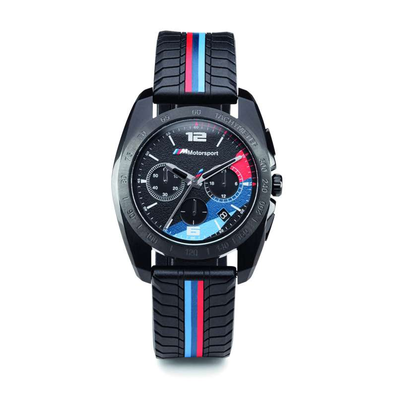 BMW M motorsport sat