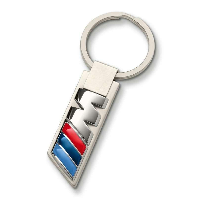 BMW M logo privezak