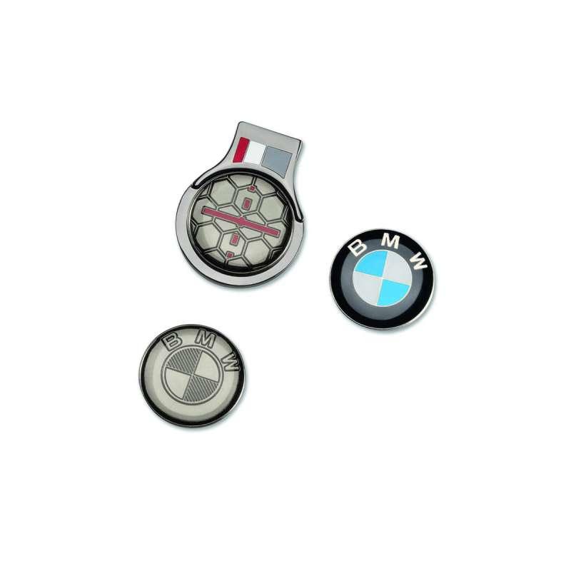 BMW Golfsport Ball Marker Set