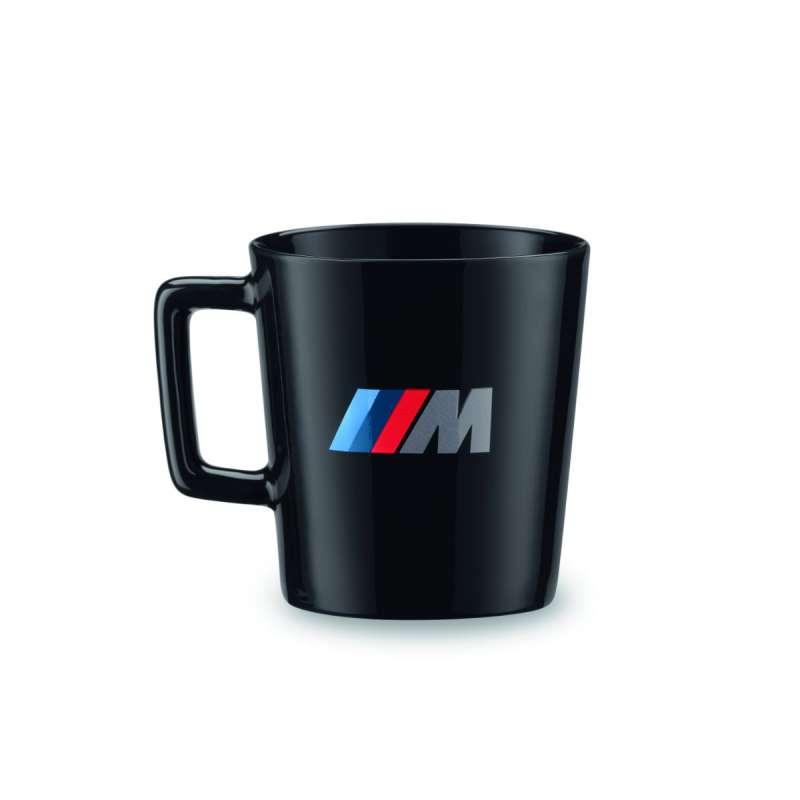 BMW M logo šolja