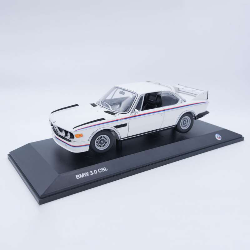 BMW minijatura 3.0 CLS Motorsport