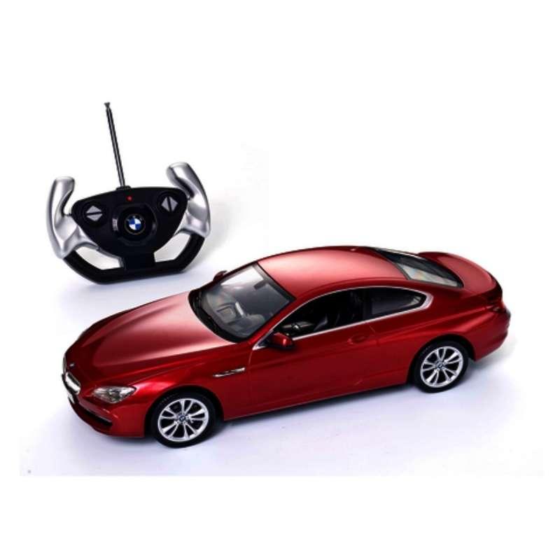 BMW Serija 6 Na Baterije