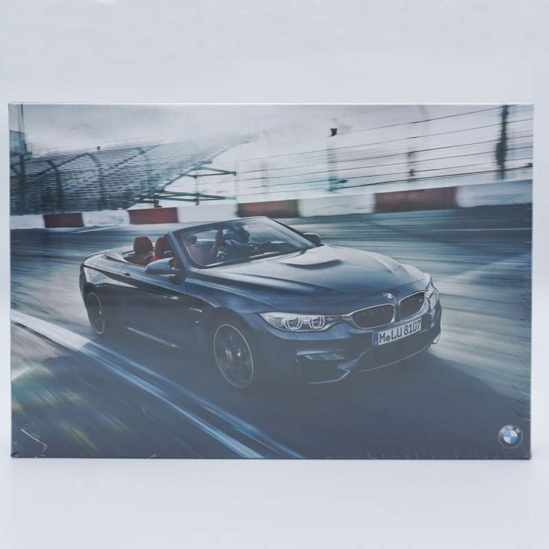 BMW puzle-slagalica