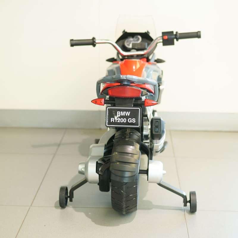 BMW r1200 gs 12 volti