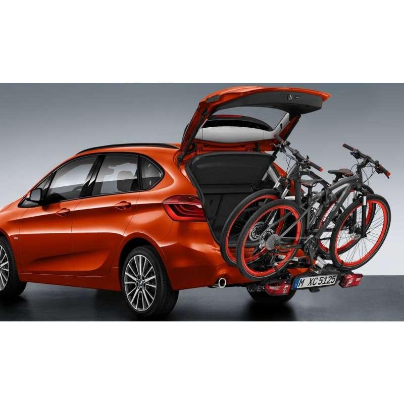 BMW preklopni zadnji nosač za bicikle
