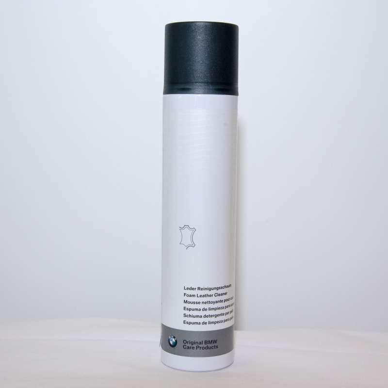 Pena za čišćenje kože vozila