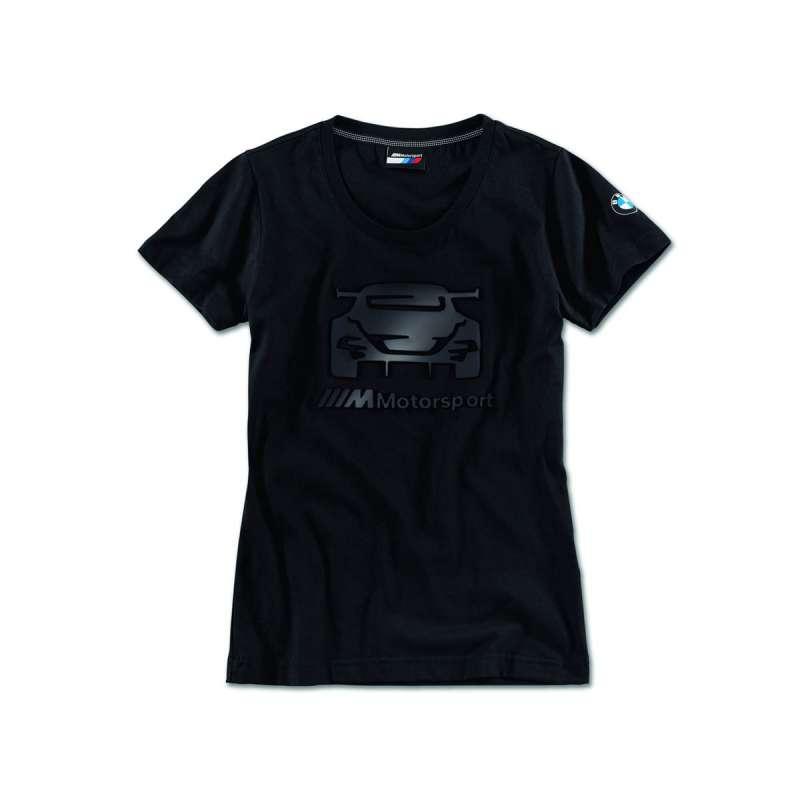 BMW M motorsport majica zenska