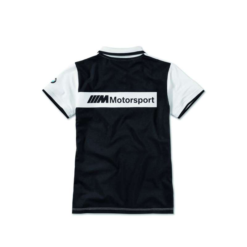 BMW M motorsport polo majica zenska
