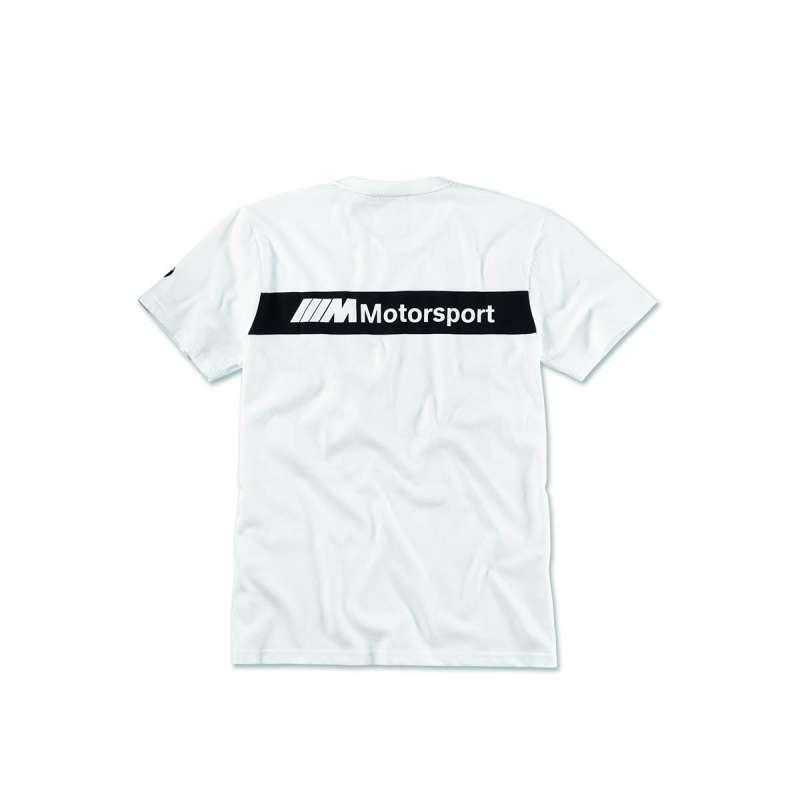 BMW M motorsport majica muška