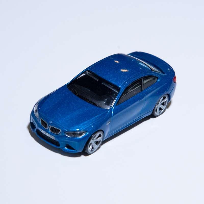 BMW M2 Maketa