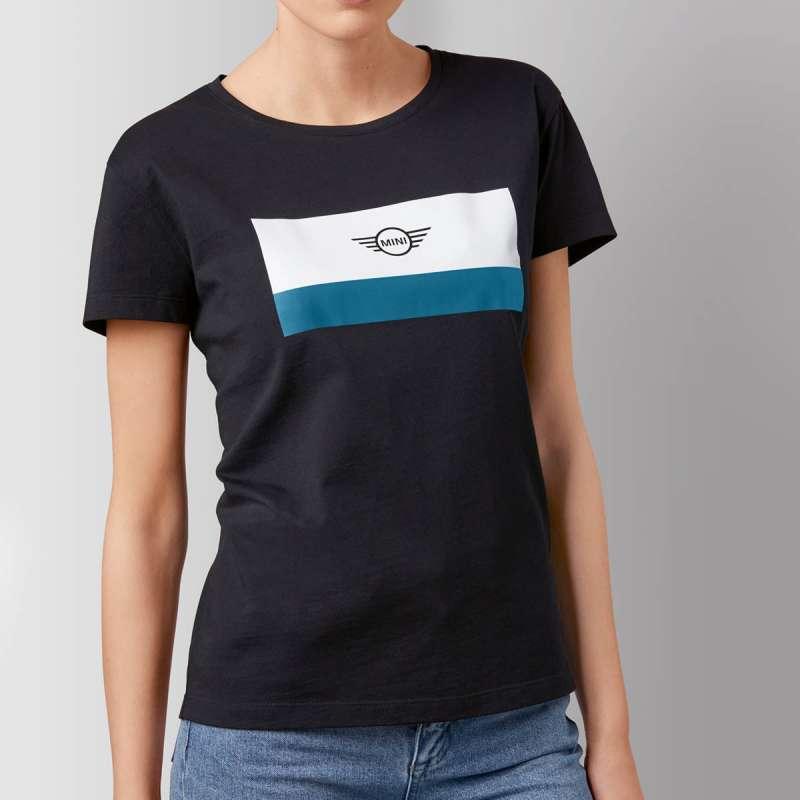 MINI logo majica ženska