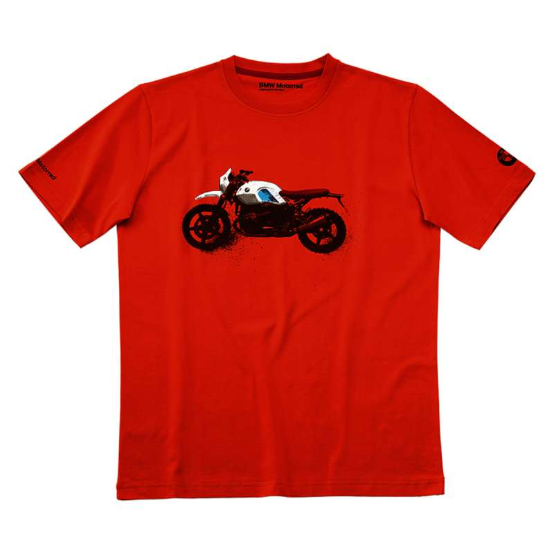 Motorrad Majica