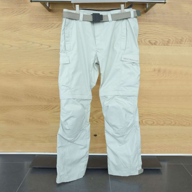 Motorrad Trousers Unisex Pantalone Bež