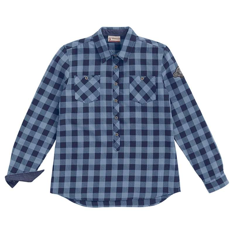 MOTORRAD Košulja Check