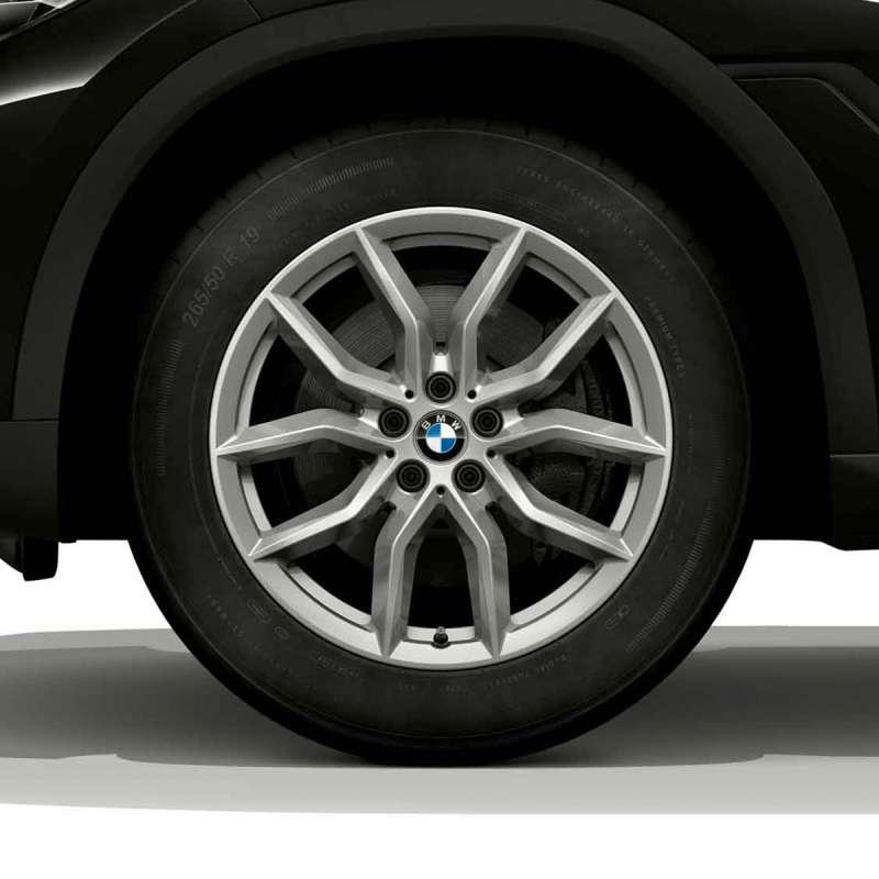 BMW Točak 19